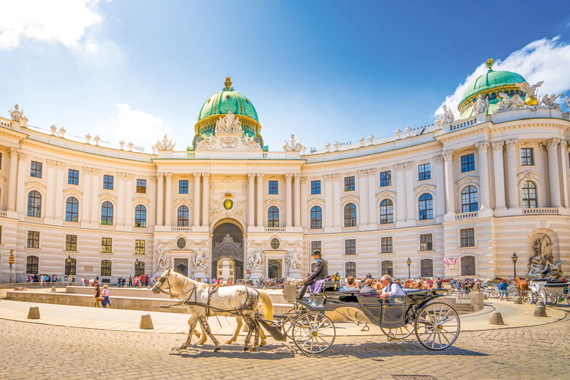 image Autriche vienne alte hofburg 74 as_77699381