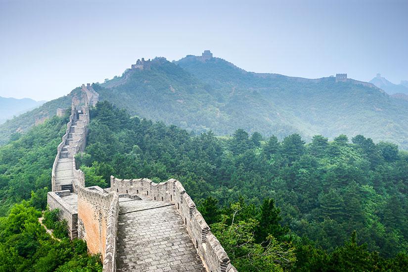 image Chine Grande Muraille  it