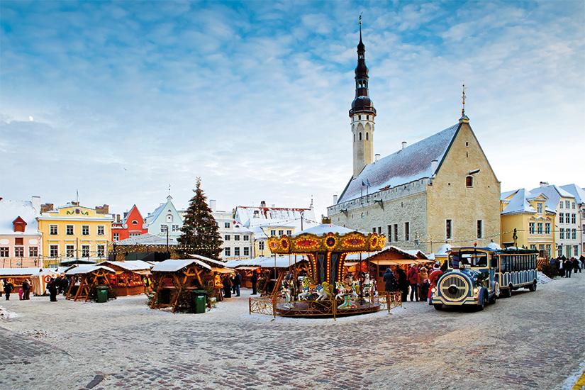 image Estonie Tallinn Marche de Noel 41 as_95507041