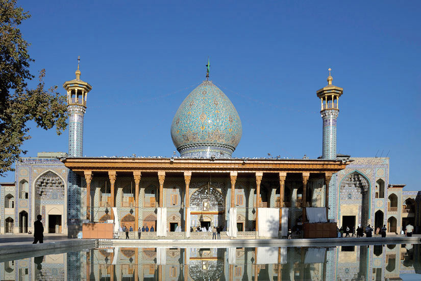 image Iran Chiraz Shah Cheragh  it