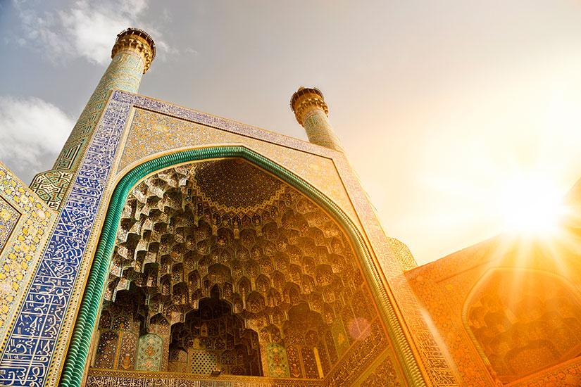 image Iran Ispahan  it