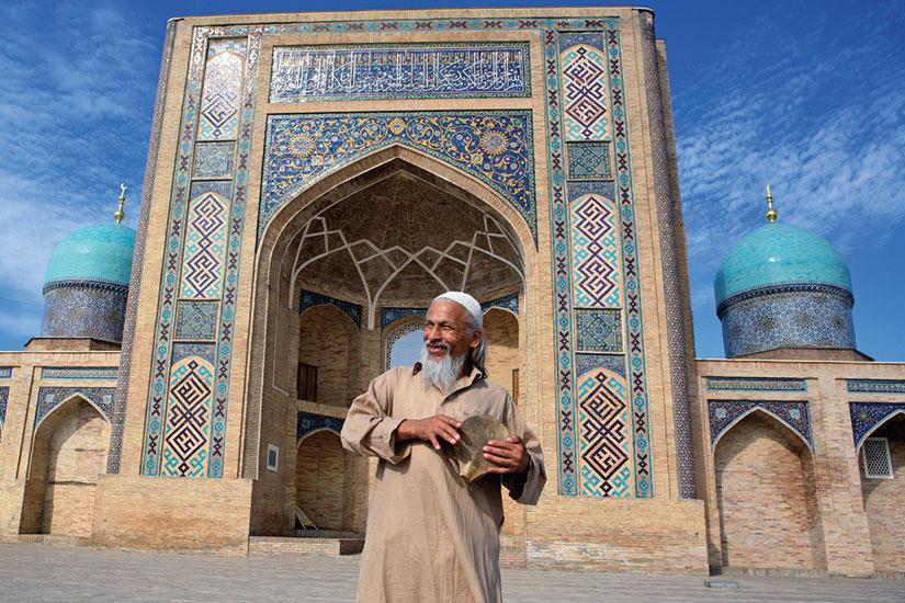 image Ouzbekistan samarcande oukhara  it b