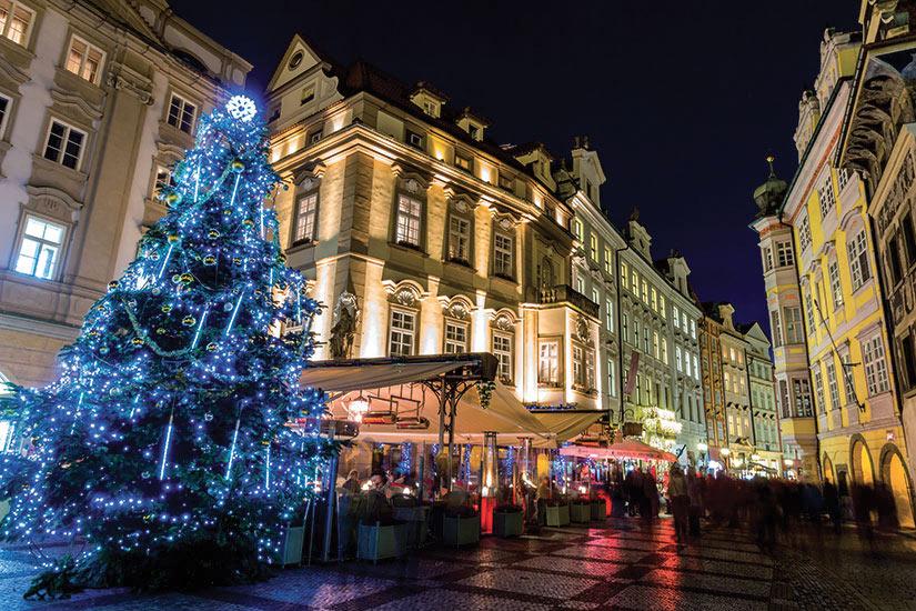 image Republique Tcheque Prague Noel  fo