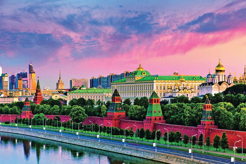 Allemagne - Danemark - Finlande - Russie - Suède - Grande Croisière Routière 2021 d'Ekaterinbourg à Brest