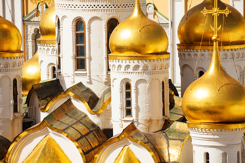 image Russie Moscou cathedrale Annonciation  it
