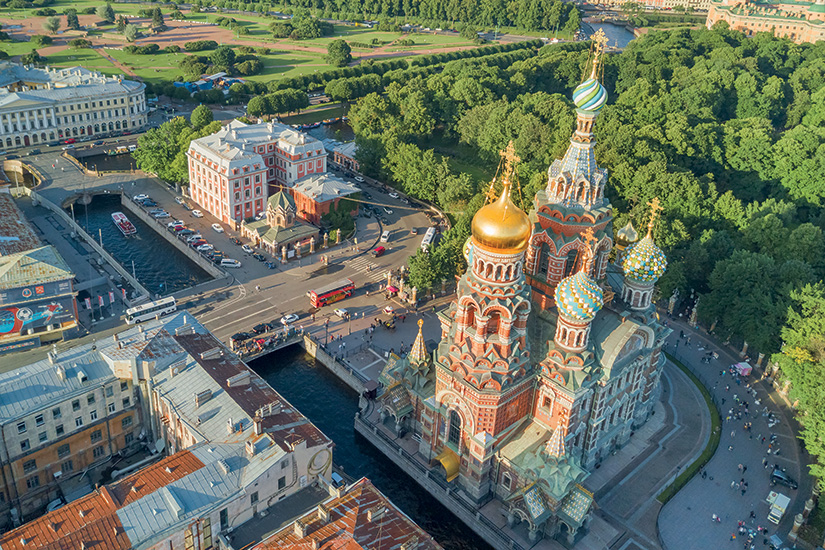 Allemagne - Danemark - Finlande - Mongolie - Russie - Suède - Grande Croisière Routière 2021 de Vladivostok à Paris