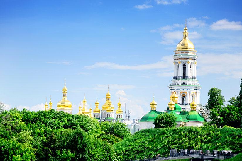 Ukraine - Circuit Les Trésors de l'Ukraine