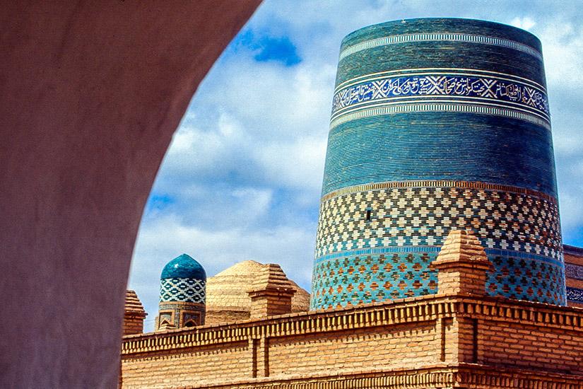 Ouzbékistan - Circuit La Fête du Navrouz, sur la Route de la Soie