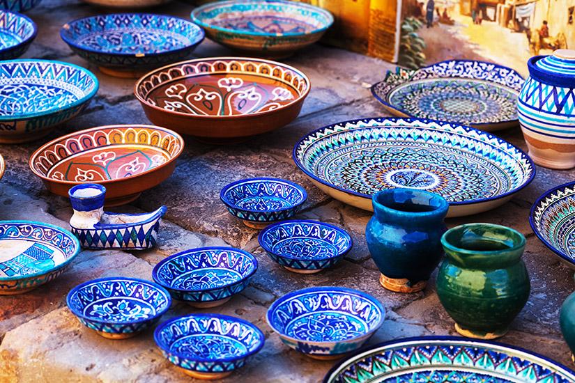 image ouzbekistan samarcande marche it_637060980