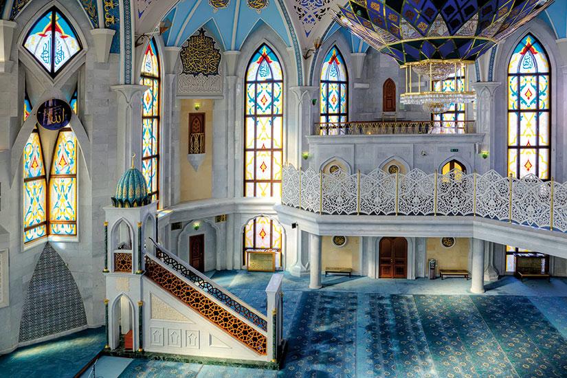 image russie kazan mosquee qolsarif  it
