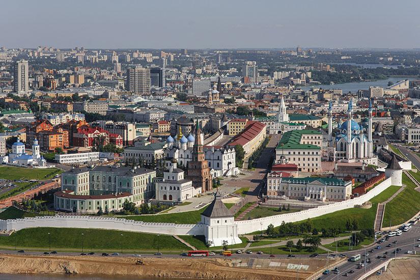 Belgique - Danemark - Finlande - Russie - Suède - Circuit Grande Croisière Routière 2020 France-Ekaterinbourg