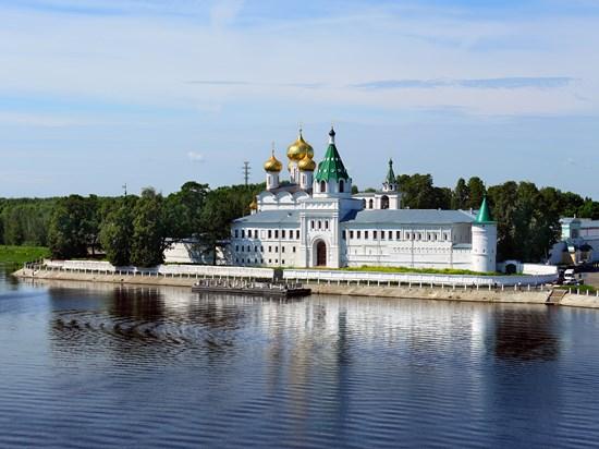image russie kostroma