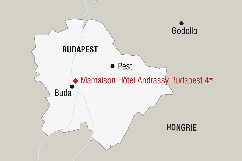 carte Hongrie Nouvel An a Budapest_306 237625