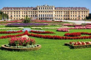 vignette Autriche vienne palais schonbrunn 11 fo_20534794