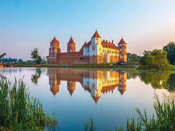 vignette Bielorussie chateau de mir