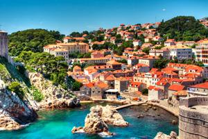 vignette Croatie Dubrovnik