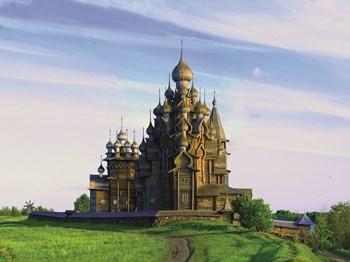 vignette Russie ile de kiji