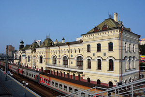 vignette russie vladivostok gare ferroviaire  fo