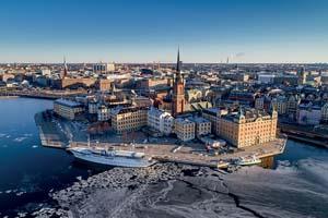 vignette suede stockholm hiver 04 as_144085512