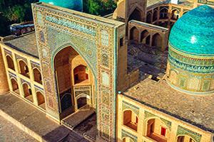 (vignette) Vignette Ouzbekistan Boukhara  it