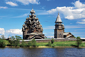 (vignette) Vignette Russie Ile Kiji Eglises  it