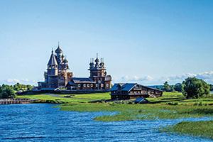 (vignette) Vignette Russie Ile de Kiji Panorama  it