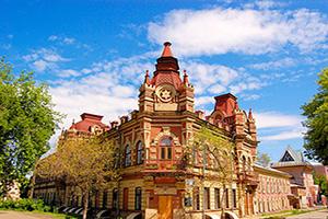 (vignette) Vignette Russie Irkoutsk bibliotheque regional  it