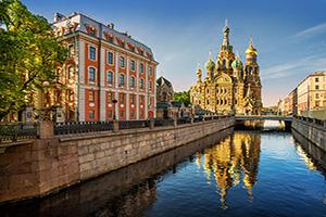 Séjour Collection Prestige - Impériale Saint-Pétersbourg