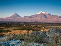 (vignette) vignette armenie ararat montagne