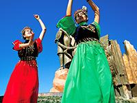 mini ouzbekistan fete navrouz